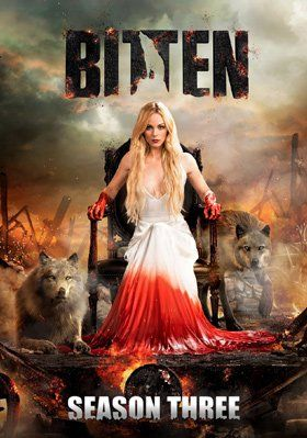Looking For Werewolves Bitten The Final Season Delivers Laura