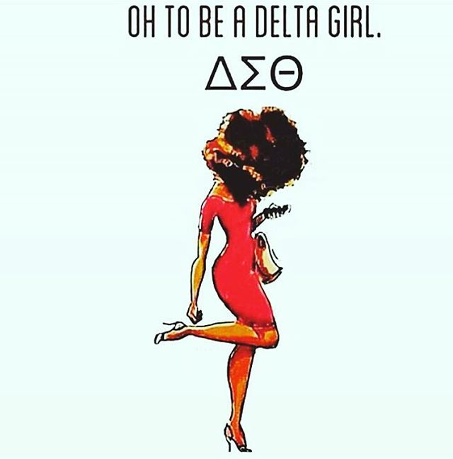 Happy Founders Day To All My Beautiful Sorors Of Delta Sigma Theta