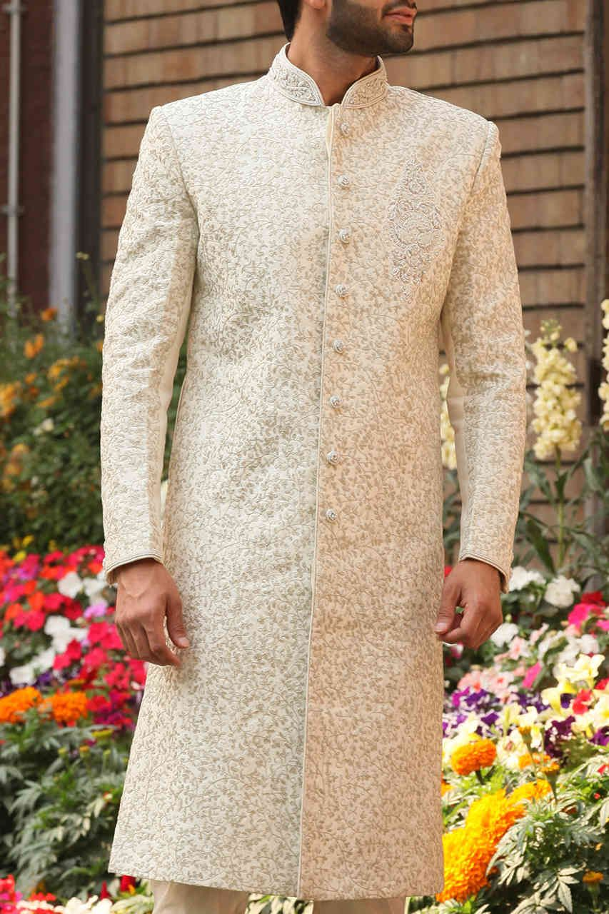 Designer groom Sherwani suit Nawabi suit Royal rajput sherwani kurta pajama Groomsmen outfit jodhpuri suit Indian Pakistani wedding