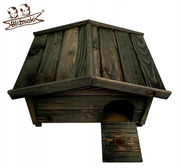Legowisko Dla Jeza Budka Legowa Domek 37x47x25cm Outdoor Decor Bird House Home Decor