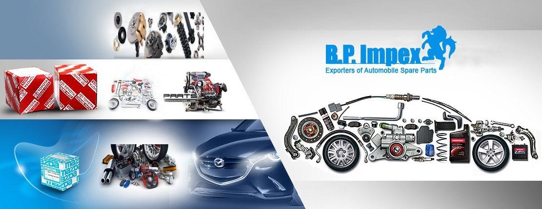 Genuine Suzuki Parts Ordering Easier Through Online Website