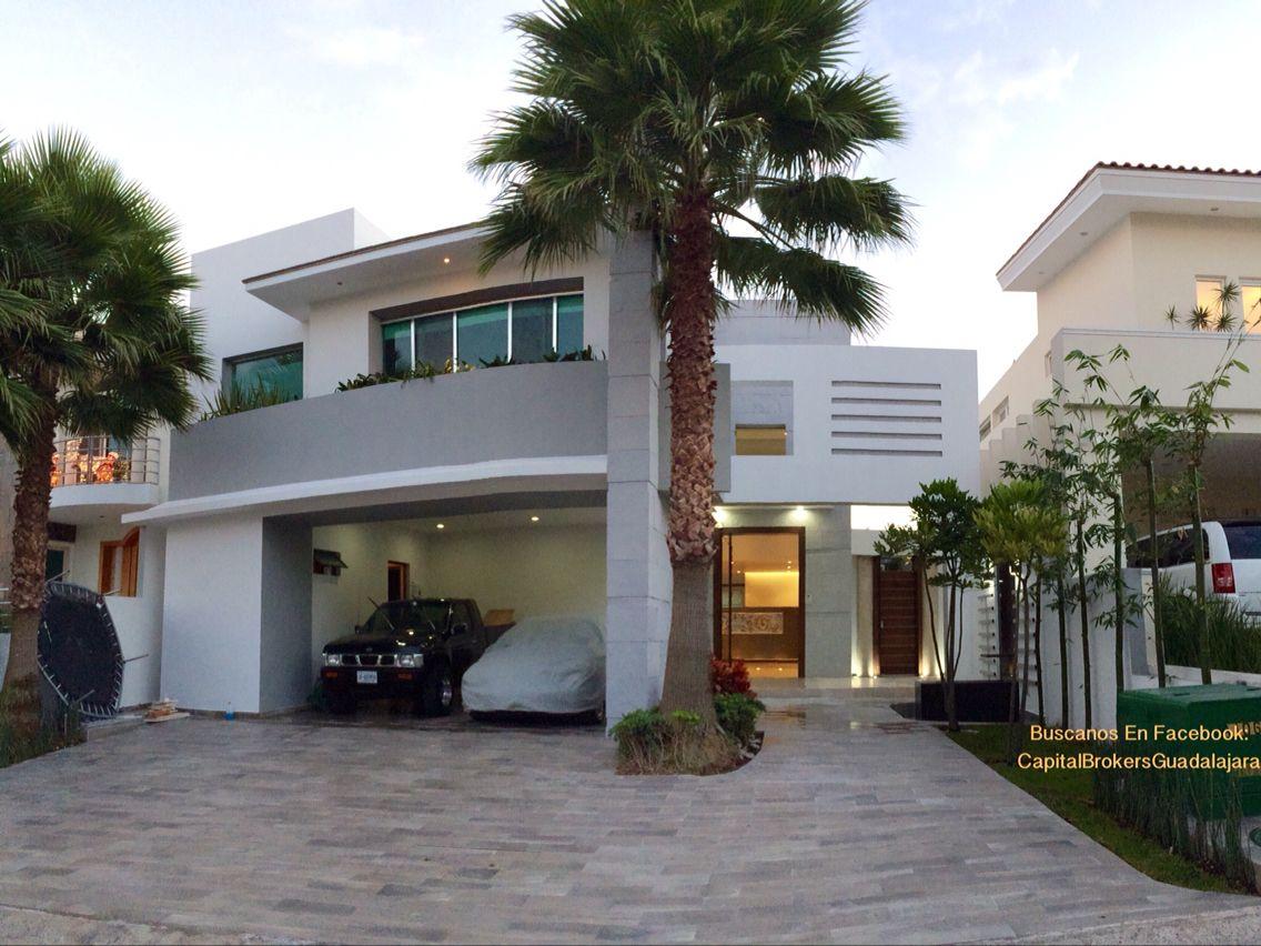 Puerta de hierro zapopan jalisco mexico casas en venta for Casas en renta guadalajara