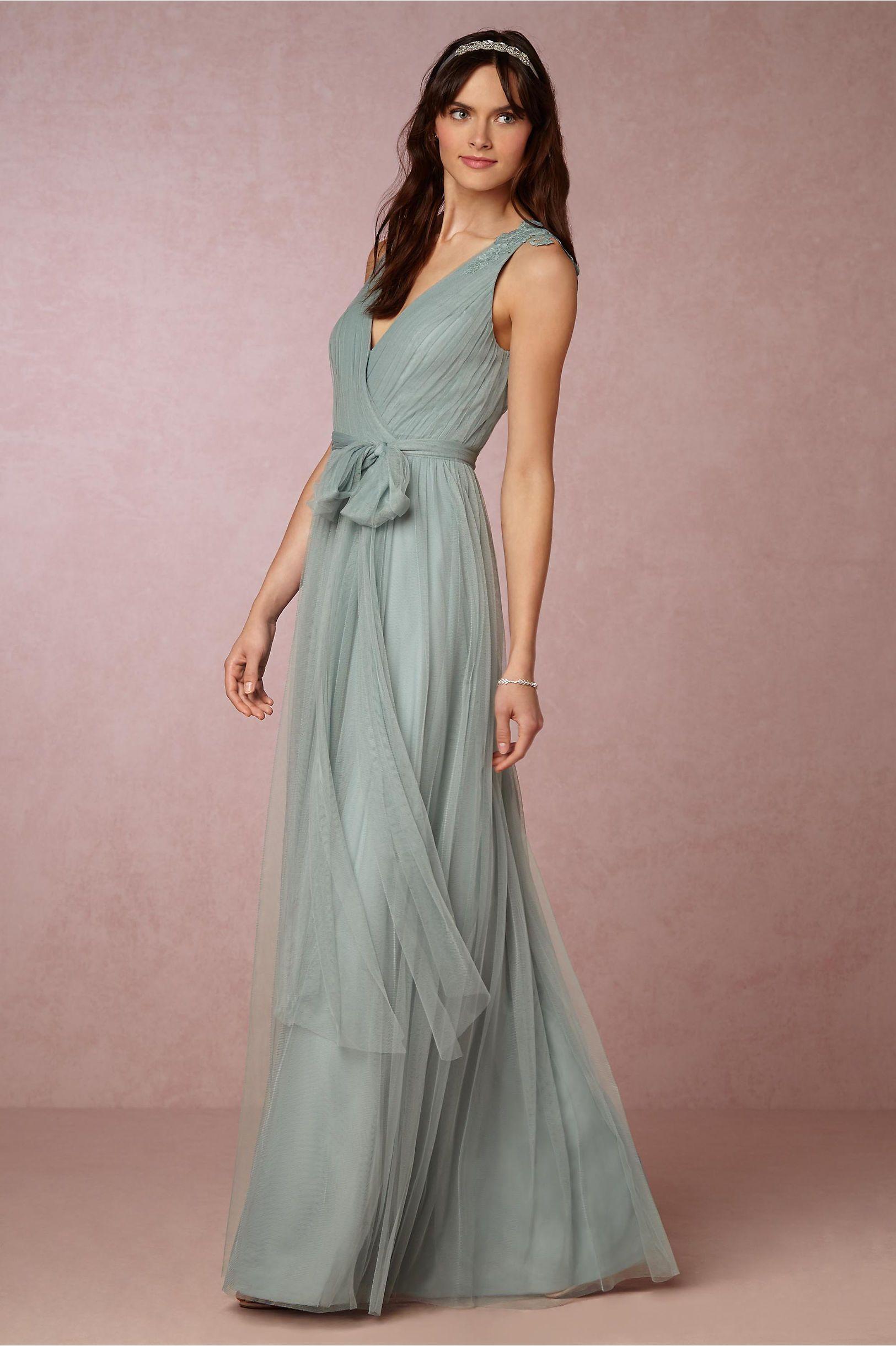 BHLDN Pippa Dress in Bridesmaids Bridesmaid Dresses at BHLDN ...