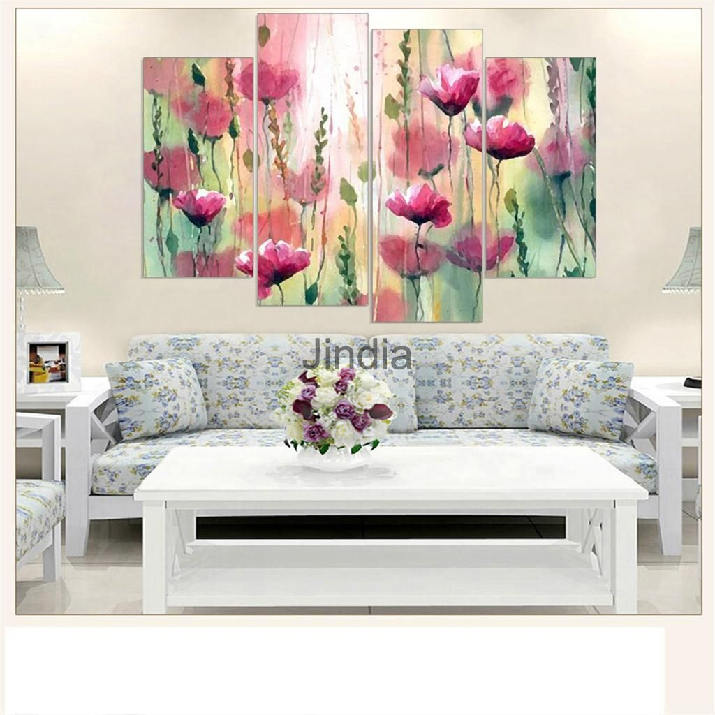 Panel canvas wall art decor painting poster artwork decor