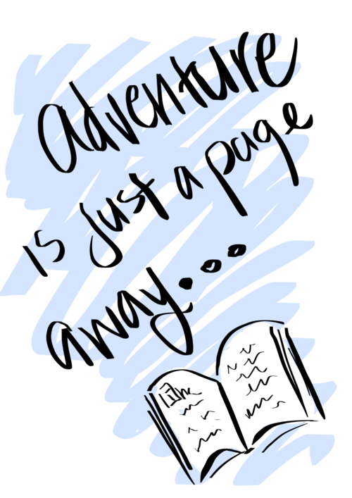 Image result for reading is an adventure quotes