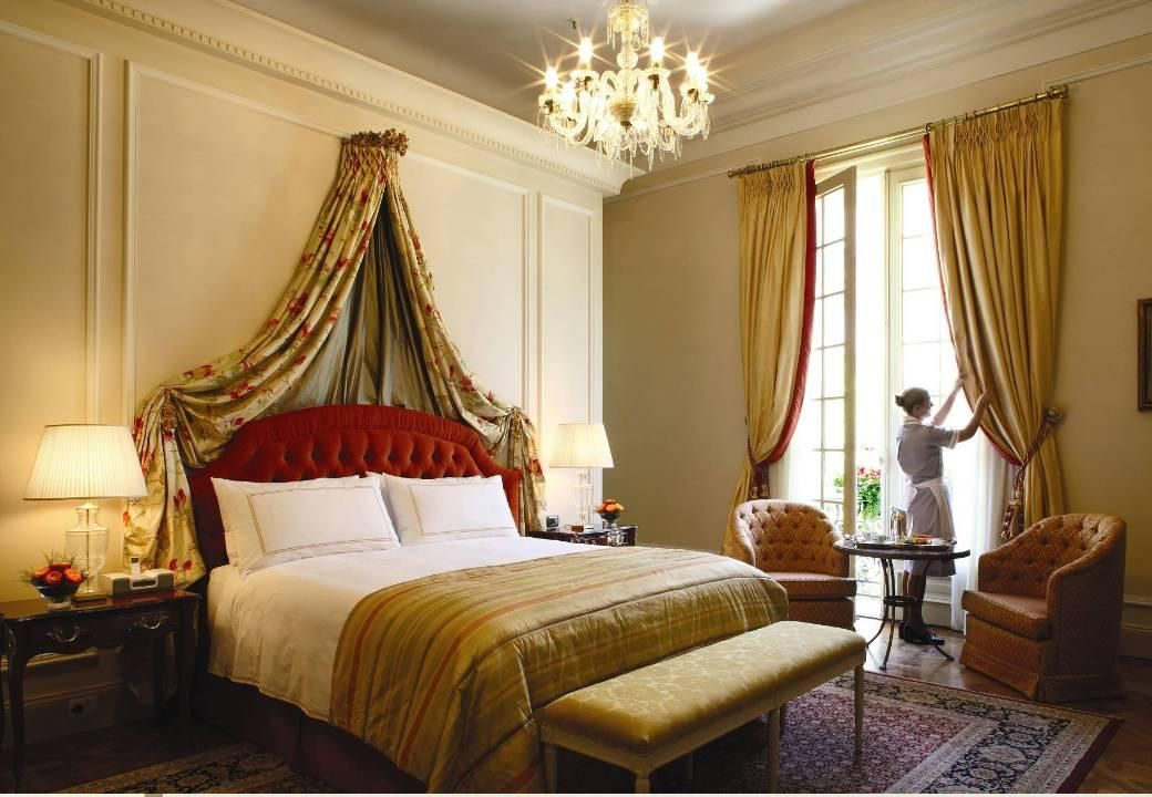 La Mansión Royal Suite