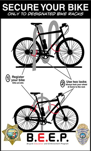 Doublesecuread Jpg 350 577 Bike Security Safety And Security