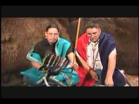 """Whitehawk and Crowe - Wi`kiwa`m Ahsin (Tipi Rock) - This is a dvd release by Whitehawk and Crowe of which they sing off their album """"Wikiwam Ahsin"""""""