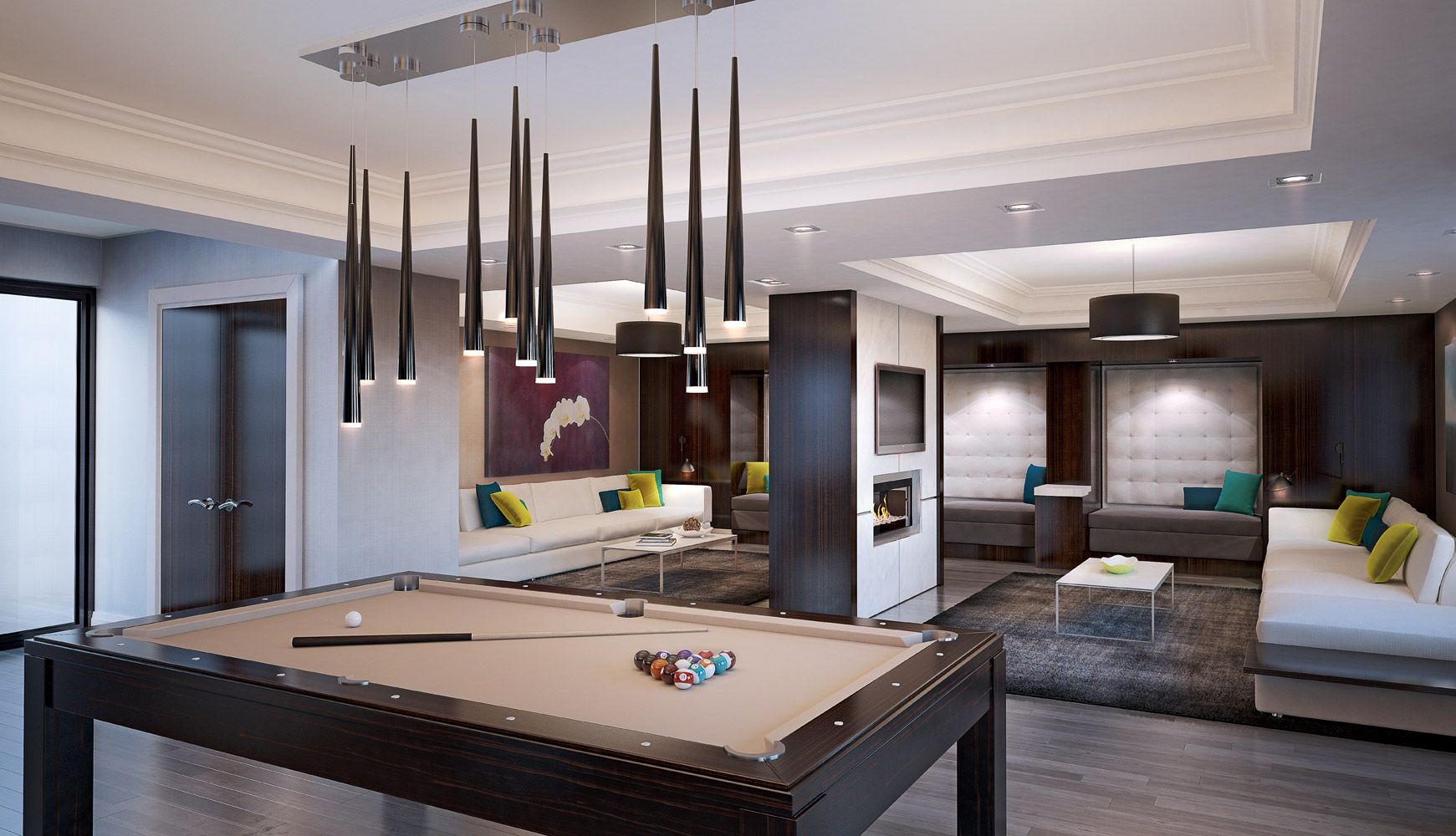 Experience luxury condo lifestyle at Pace on Main in Stouffville.  #luxurycondo #luxurycondostouffville  http://bit.ly/paceon12