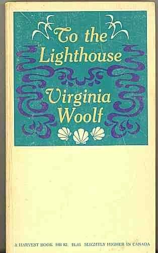 To the Lighthouse (Harvest 1968)