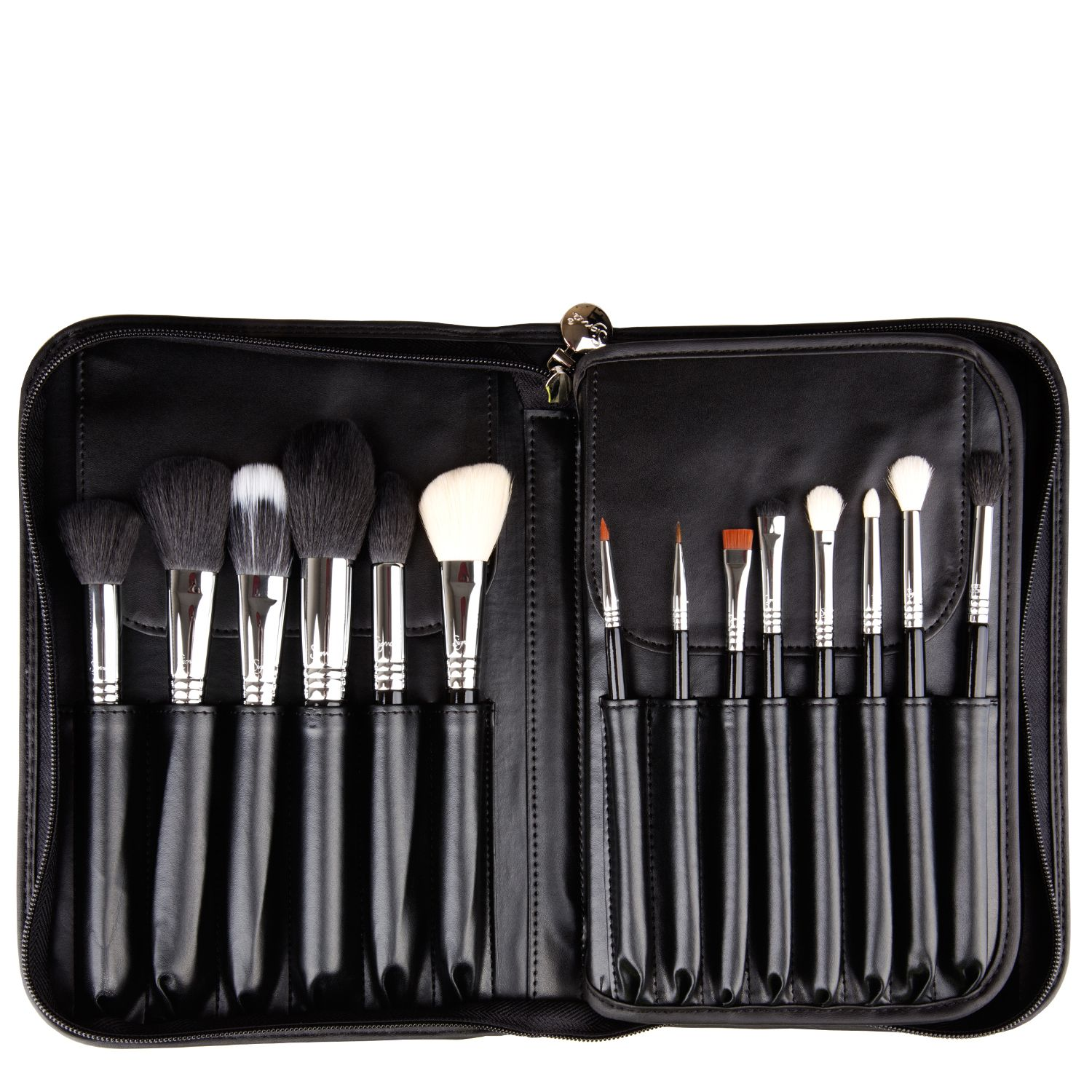 Complete Kit Makeup brush set, Makeup brushes, Online makeup