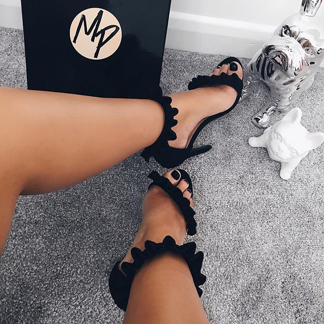 Heels, Prom heels, Strap heels