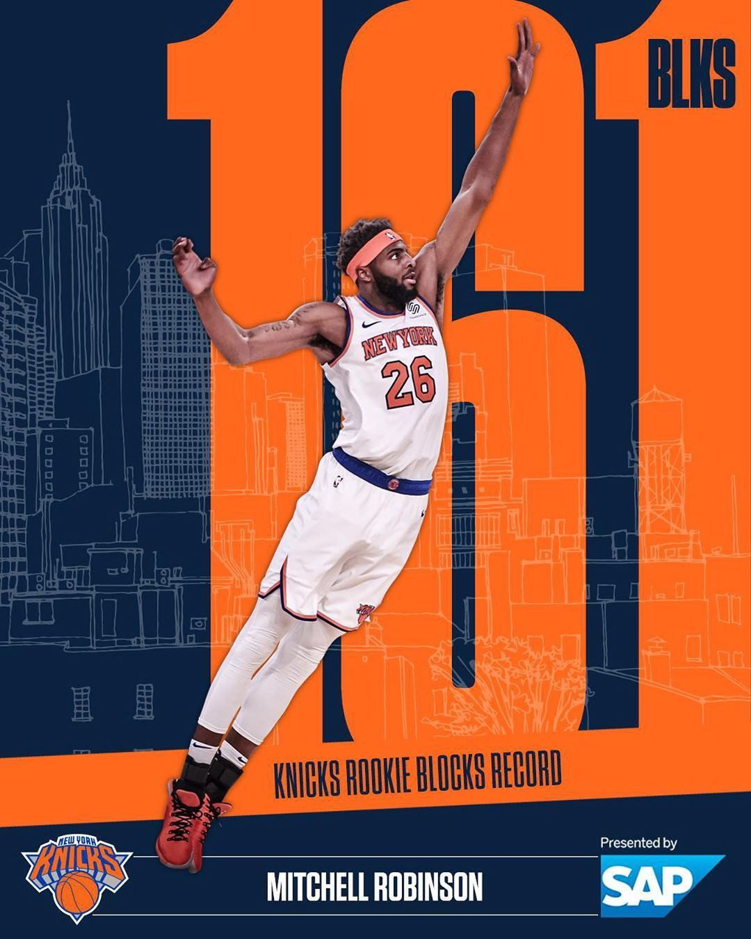 New York Knicks After Being Taken With The 36th Pick In The 2018 Nba Draft 23 Savage23 Was Nam Nba Draft New York Knicks Knicks