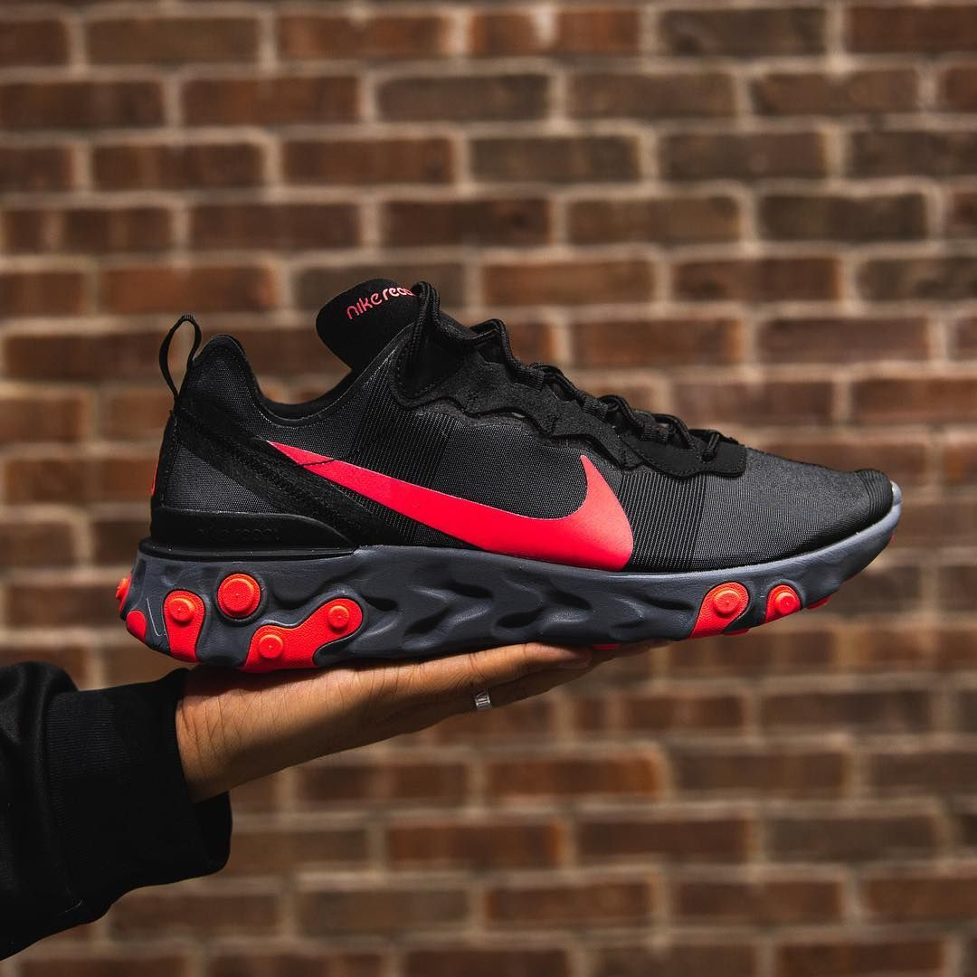 meet ed025 215c1  Nike React Element 55 Available Now In Select Stores!
