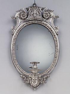 Fascinating Art History Mirror | www.bocadolobo.com #bocadolobo #luxuryfurniture #exclusivedesign #interiodesign #designideas #mirrorideas #modernmirrors #creativemirrors