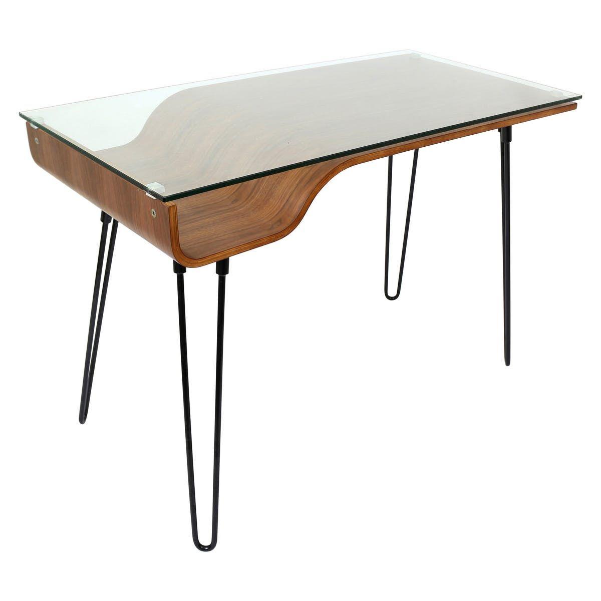 Home Office Furniture, Modern Desk