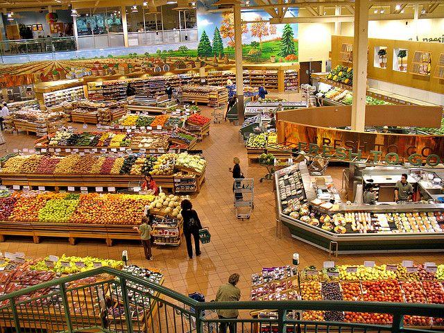 6 apps para fazer compras no supermercado - Download da Hora | INFO