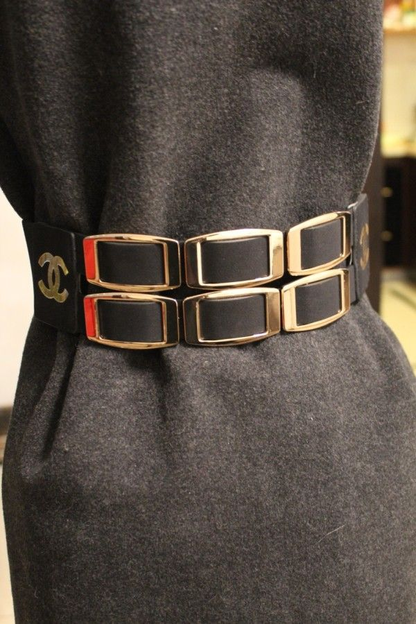 Famous Style collection logo women's belts new fashion waist band with elastic band fashion logo PU With metal girdle cheap cc $17.99