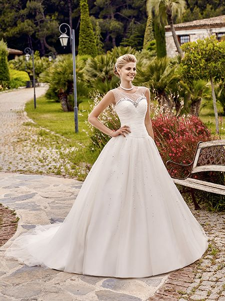 robe de marie constellation - Point Mariage Plan De Campagne