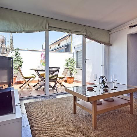 Barcelona Sagrada | Barcelona apartment, Apartment, Rental ...