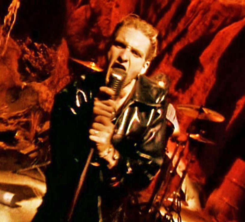 Layne Staley Them Bones Video Still Alice In Chains Layne