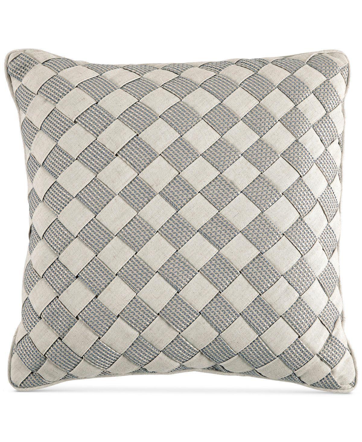 """Croscill Gavin 18"""" Square Decorative Pillow - Decorative"""
