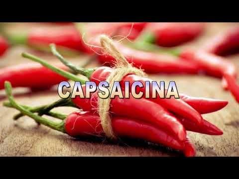 capsaicina arde grasime)