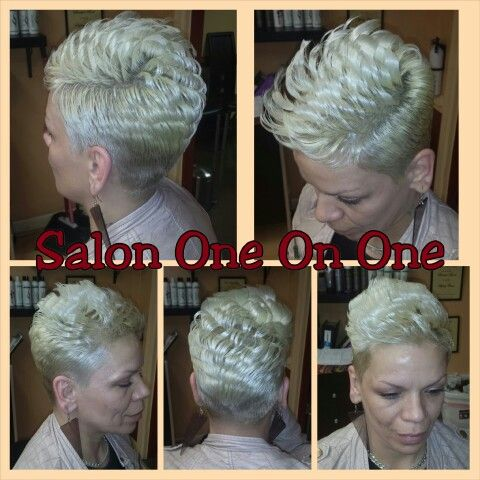 Hair colored and cut for appt call Venessa @757-289-9921