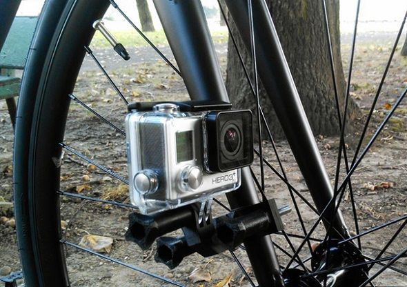Top 8 The Best 3d Printed Gopro Accessories Gopro Accessories