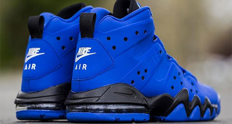 Nike Air Max CB 94 Game Royal | Fresh Kicks | Nike shoes