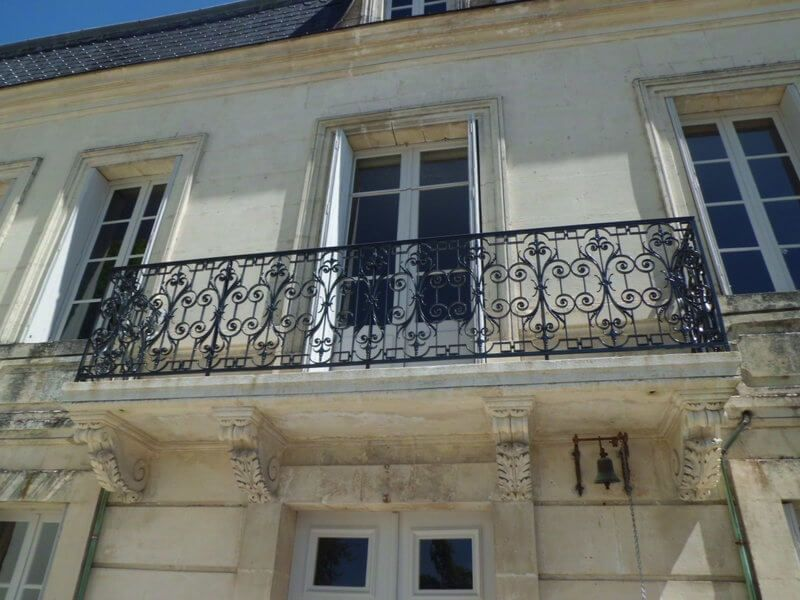 Image Result For First Floor Balcony French Doors First Floor