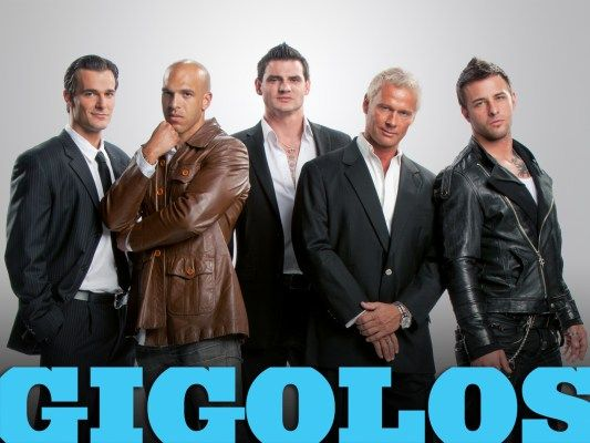 Showtime Has Renewed Its Reality Series Gigolos For A Sixth Season