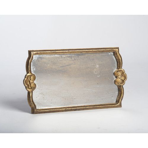 Found It At Wayfair Vendome With Mirror Antique Mirror
