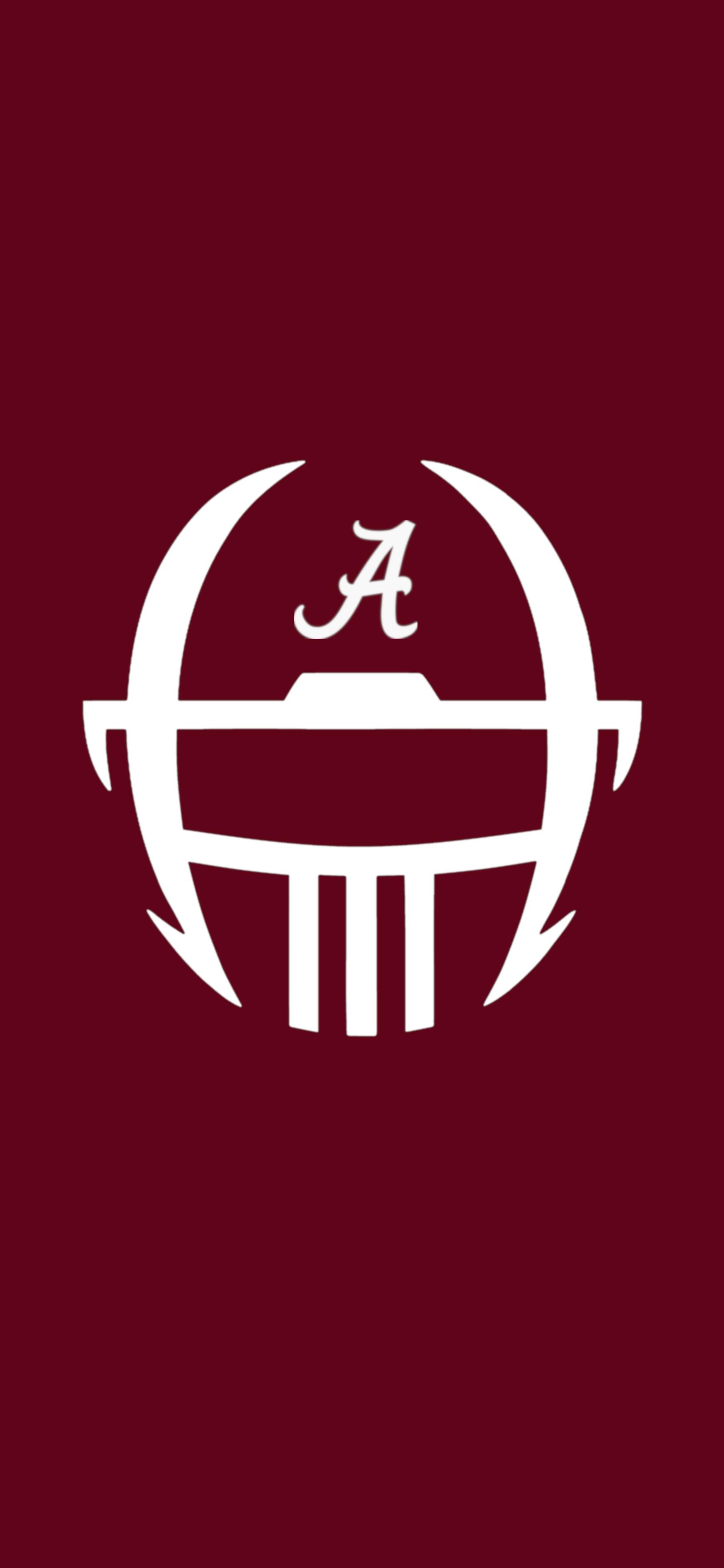 Nike 2 Crimson White Alabama Wallpaper Alabama Crimson Tide Logo Alabama Crimson Tide Football