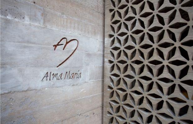 Restaurante Alma María - Arthur Casas - 01