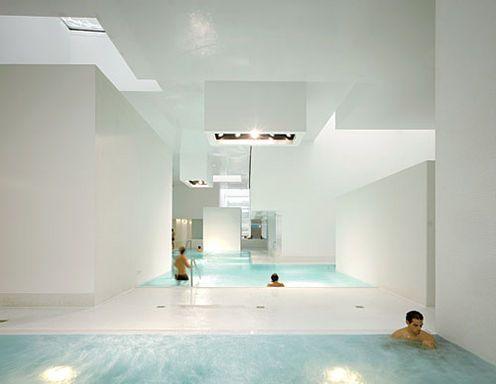 les bains des docks by ateliers jean nouvel le havre. Black Bedroom Furniture Sets. Home Design Ideas