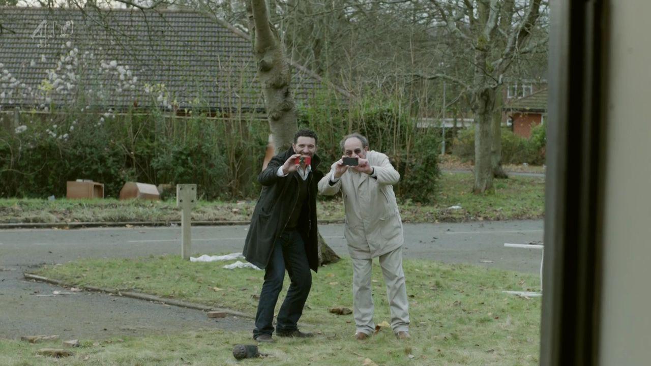 Black Mirror (TV Series 2011 ) IMDb Black mirror