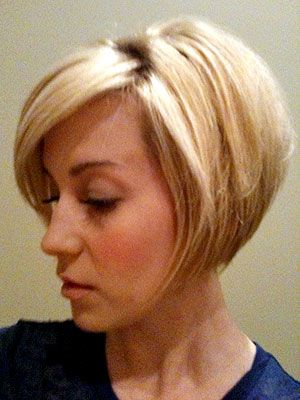 EXCLUSIVE FIRST LOOK: Kellie Pickler\'s New Pixie Cut | Pixie cut ...