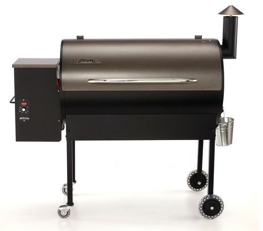 Traeger Wood Pellet Grills at Sobie's | Grill smoker ...