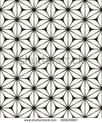 Vector Images Illustrations And Cliparts Vector Seamless Pattern Modern Stylish Texture Repeat Pattern Tattoo Geometric Background Geometric Mandala Tattoo