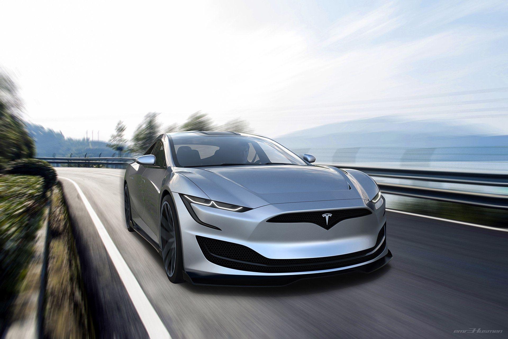 2020 Tesla Model S Redesign Redesign Tesla Model S Tesla Model Tesla