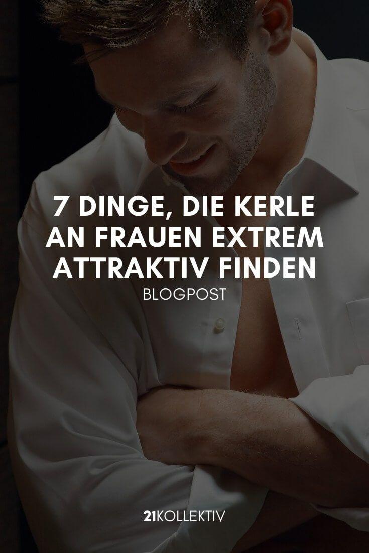 Photo of 7 Dinge, die Kerle an Frauen extrem attraktiv finden!