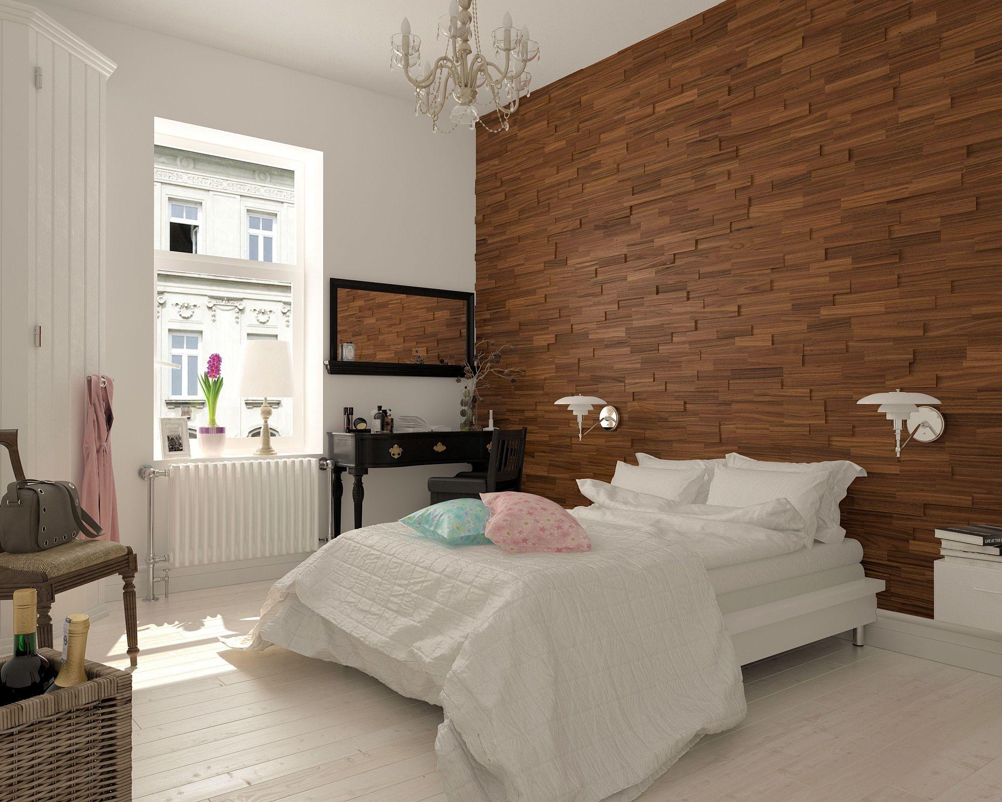 Wood Wall Paneling Real Wood Panels For Interior Walls Acacia Ac04 Wood Panel Walls Wall Panels Bedroom Wall Paneling
