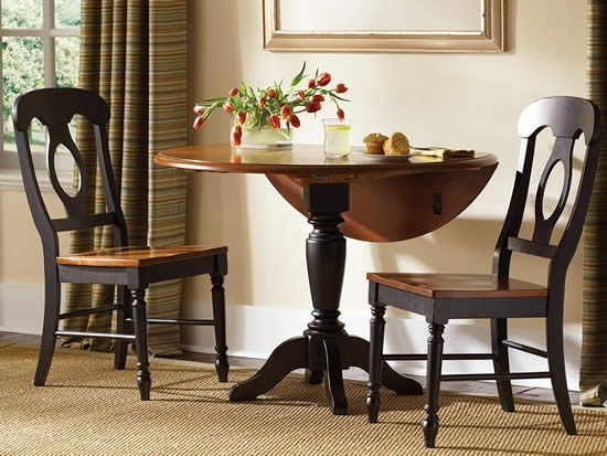 Need A Small Dining Table I M Thinking Drop Leaf One Will Best