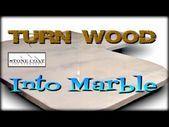 Turn Plywood into Marble Countertops DIY Epoxy Countertops  YouTube  aaaORA  Epoxy Turn Plywood into Marble Countertops DIY Epoxy Countertops  YouTube  aaaORA  Epoxy