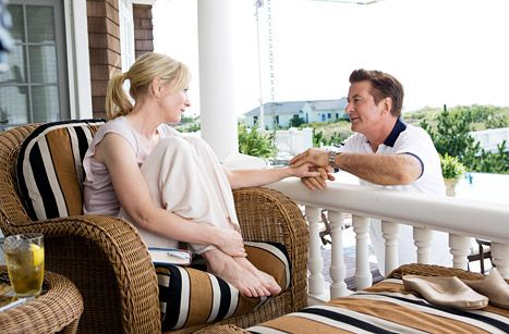 "Blue Jasmine! Cate Blanchett ""Amazes"" in ""Emotionally Crushing Drama"""