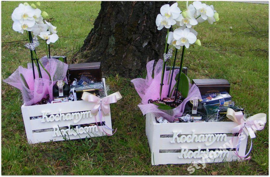 Podziekowania Kochanym Rodzicom Skrzynki Srednie Wedding Accesories Wedding Day Wedding