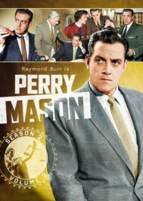 Perry Mason Season Two Episode List Perry Mason Old Tv Shows