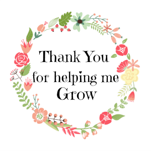 Thank You For Helping Me Grow Susan S Pins Teacher Appreciation