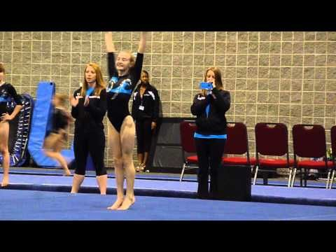 Proving the doubters wrong drives gymnast Enid Sung to new